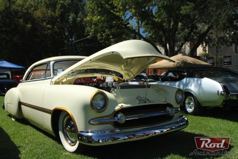 Chevy 1949 - 1952 customs & mild customs galerie - Page 14 Taste-29