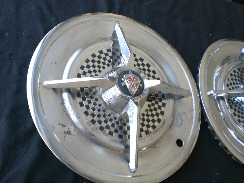 Les Incontournables accessoires pour nos anciennes - hot rod, custom and classic accessories and parts - Page 3 Tghty10