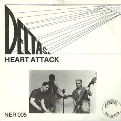The Deltas - Boogie Desease The-de10