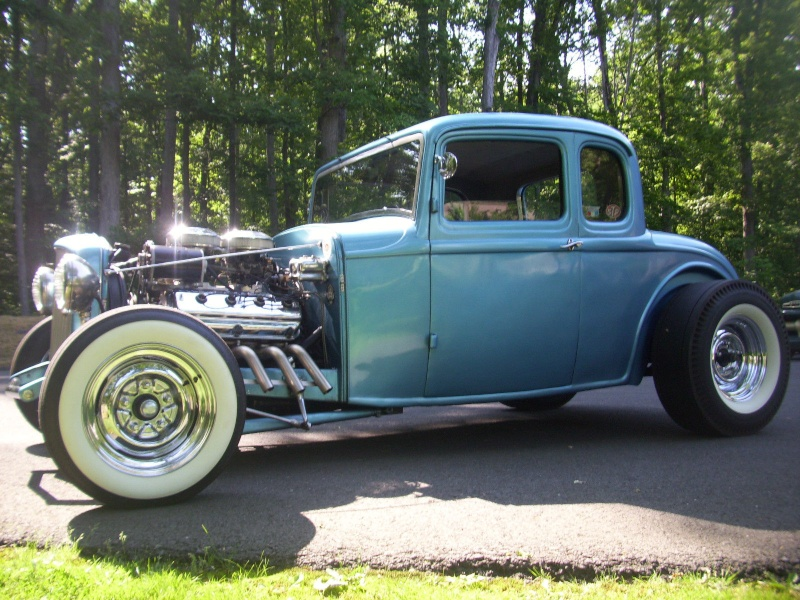1932 Ford hot rod - Page 8 Tret11
