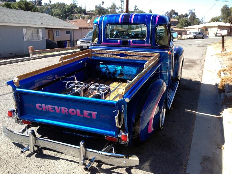 Pick Up & panel Low riders Trtrty10