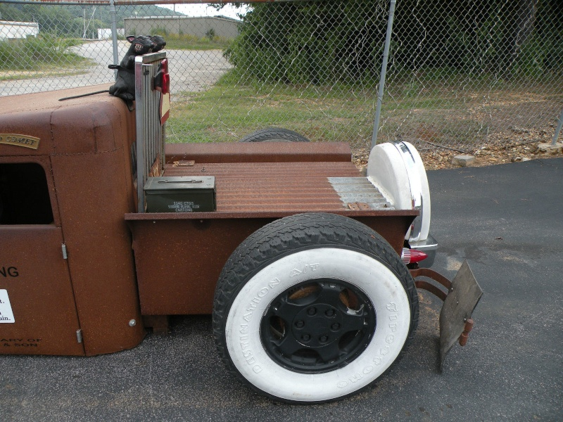 Rat Rods - Galerie - Page 5 Ttydey10