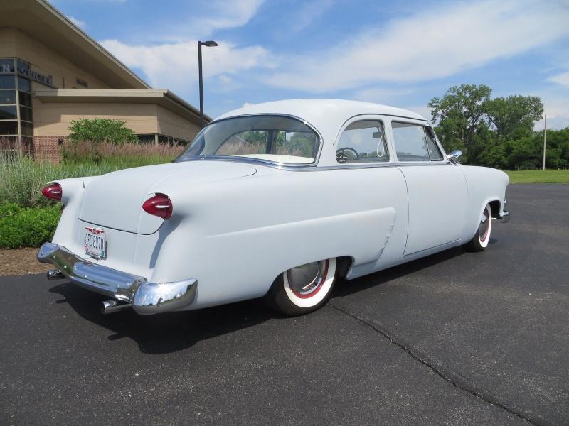 Ford 1952 - 1954 custom & mild custom - Page 4 Tye_e_10