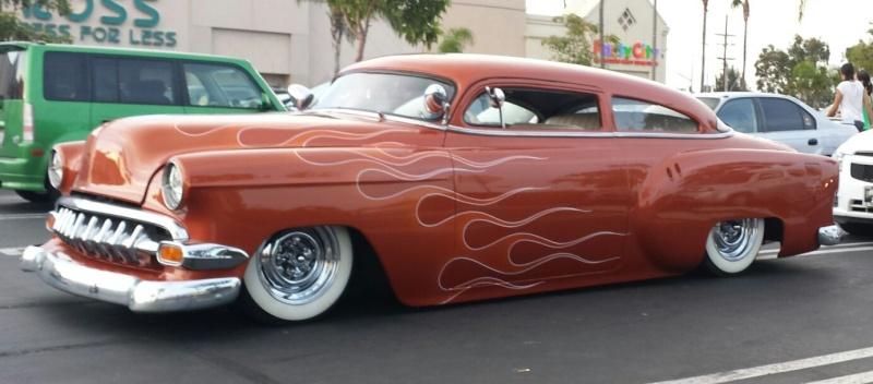Chevy 1953 - 1954 custom & mild custom galerie - Page 7 Tyrt13