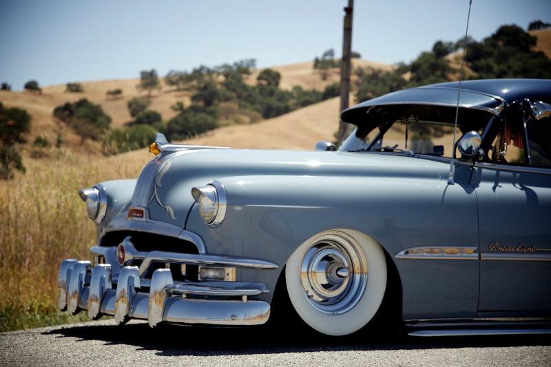 Pontiac 1949 - 54 custom & mild custom - Page 2 Tyrty14