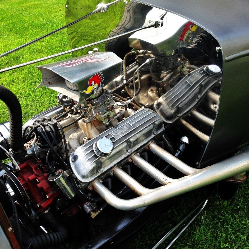 Ford 1931 Hot rod - Page 3 Tyt11