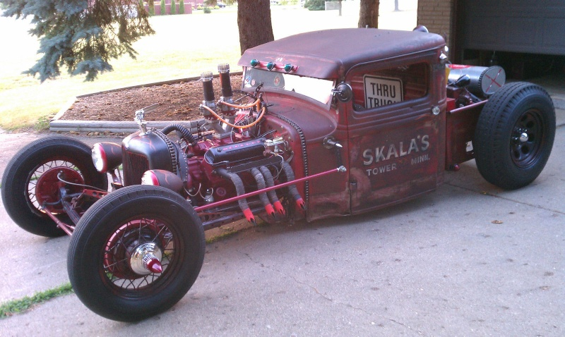 Rat Rods - Galerie - Page 5 Uil10