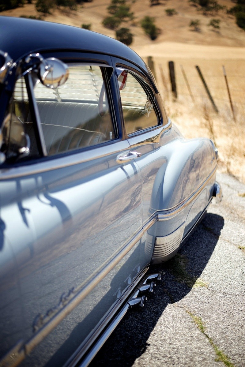 Pontiac 1949 - 54 custom & mild custom - Page 2 Uiluil10