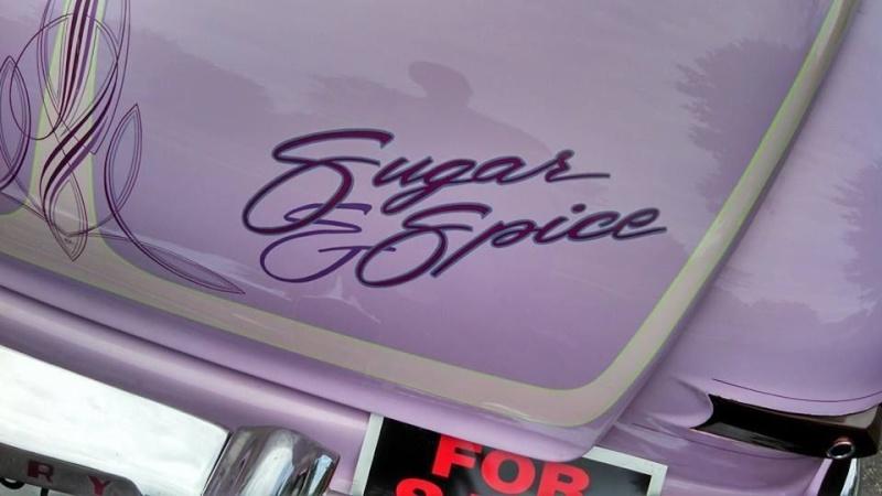 1950 Mercury - Sugar & Spice - Uluolu10