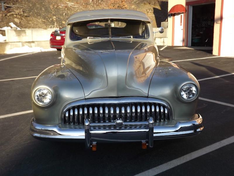 Buick 1943 - 49 custom & mild custom - Page 2 Uouioi10