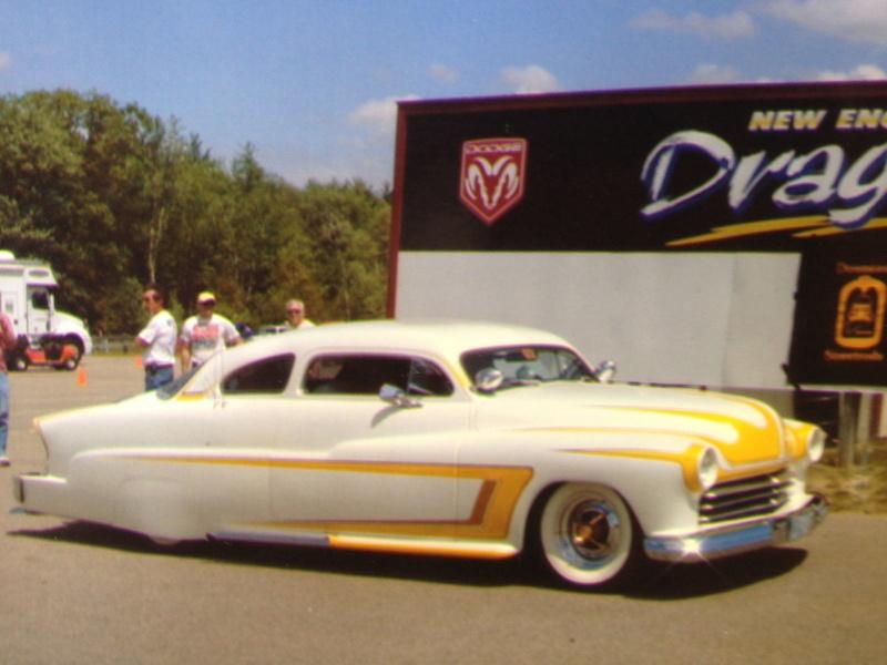 1951 Mercury - Cecil Proffitt Urtyu10