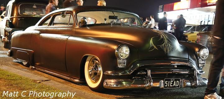 Oldsmobile 1948 - 1954 custom & mild custom - Page 5 User7510
