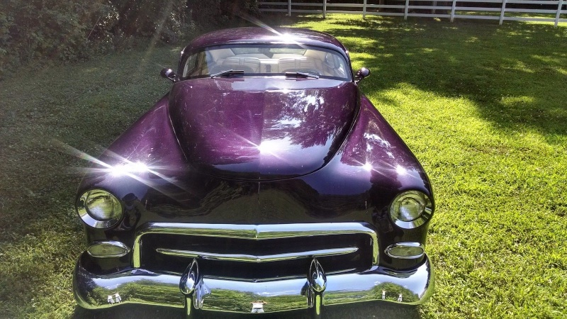Cadillac 1948 - 1953 custom & mild custom - Page 3 Uyiyui10