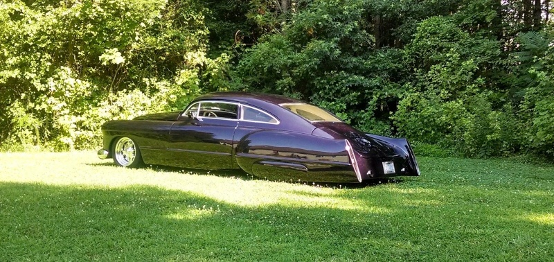 Cadillac 1948 - 1953 custom & mild custom - Page 3 Uyuuyy10