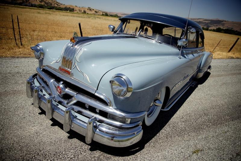 Pontiac 1949 - 54 custom & mild custom - Page 2 Uyuyy10