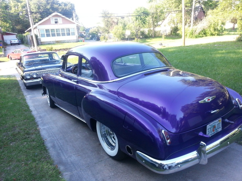 Chevy 1949 - 1952 customs & mild customs galerie - Page 14 V_v10