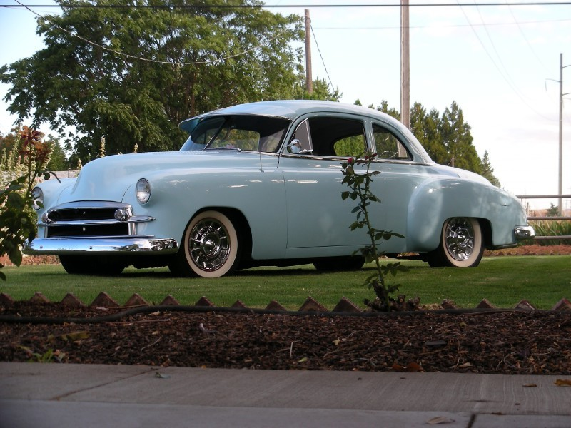 Chevy 1949 - 1952 customs & mild customs galerie - Page 12 Va_80010