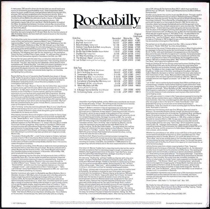 CBS Rockabilly - various artists Va_cbs10