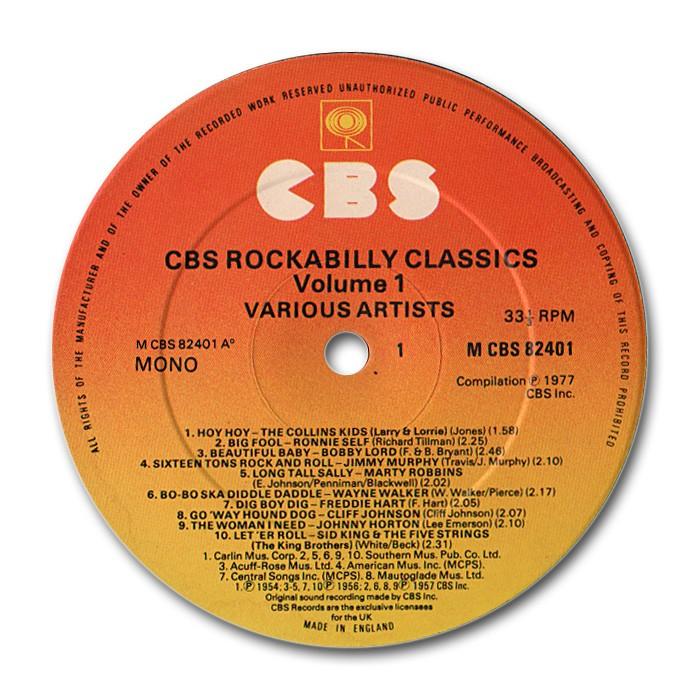 CBS Rockabilly - various artists Va_cbs11