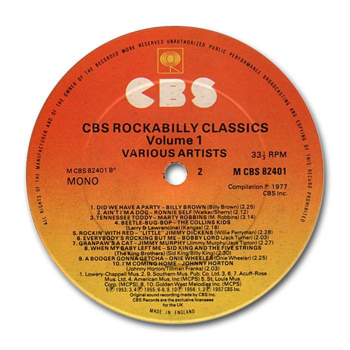 CBS Rockabilly - various artists Va_cbs12