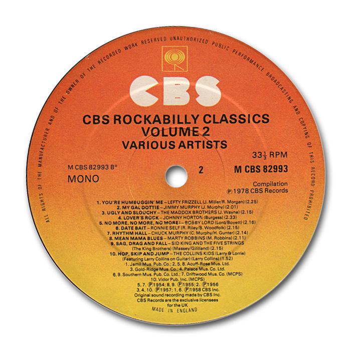 CBS Rockabilly - various artists Va_cbs15