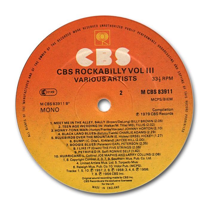 CBS Rockabilly - various artists Va_cbs18