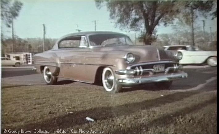 Chevy 1953 - 1954 custom & mild custom galerie - Page 7 Vanadr11