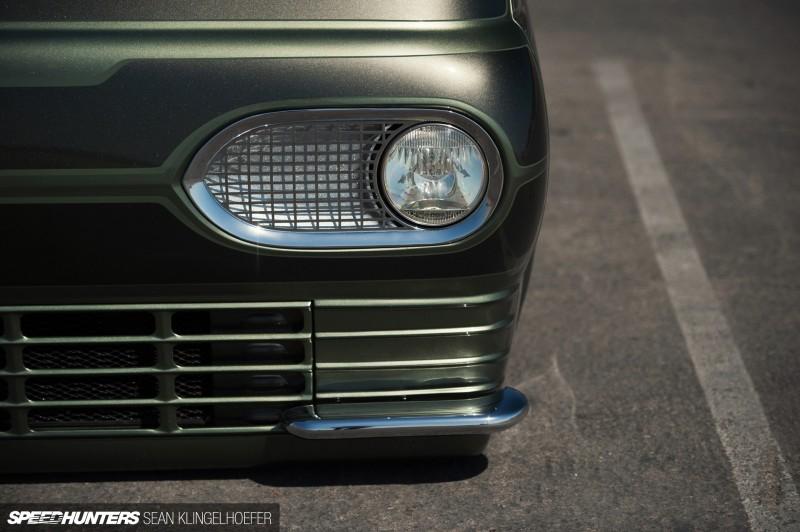 Ford Econoline 1961 - 1967 Vango-14