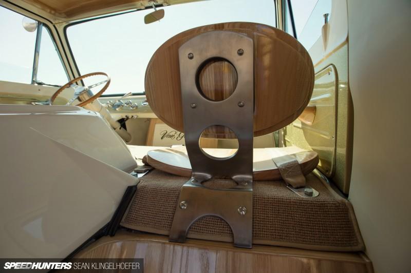 Ford Econoline 1961 - 1967 Vango-21