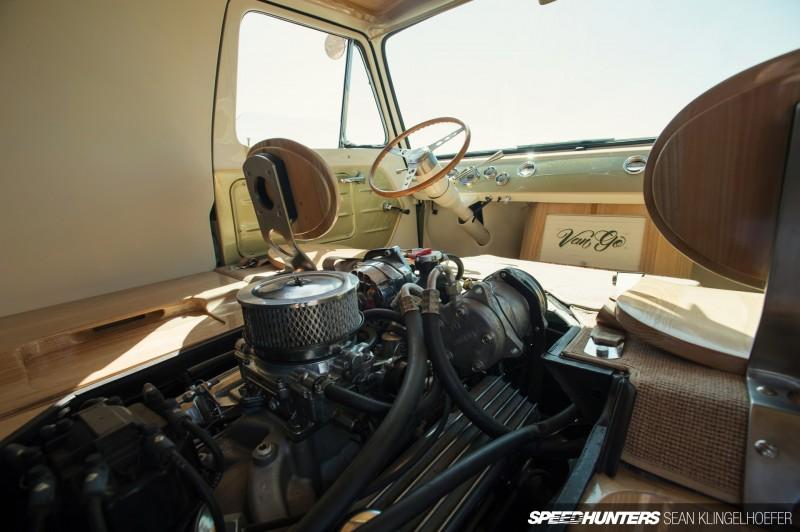 Ford Econoline 1961 - 1967 Vango-22