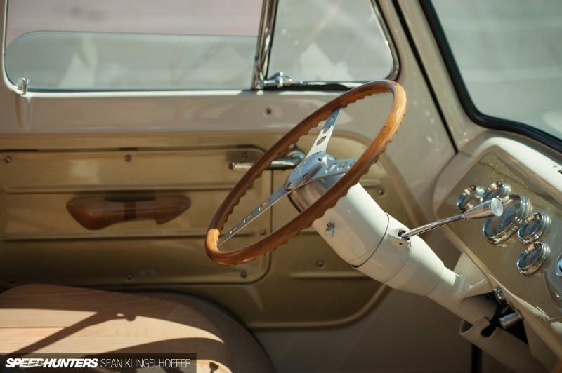 Ford Econoline 1961 - 1967 Vango-26