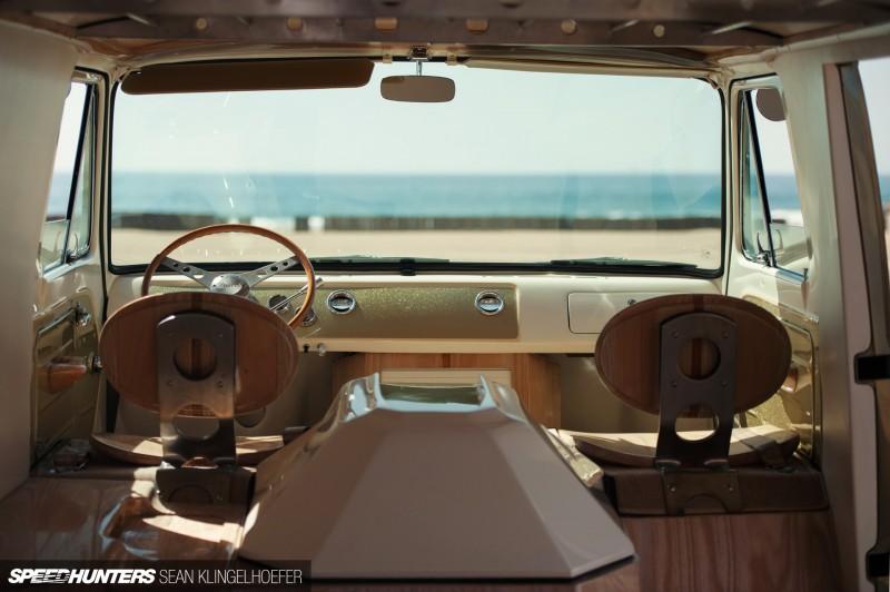 Ford Econoline 1961 - 1967 Vango-38