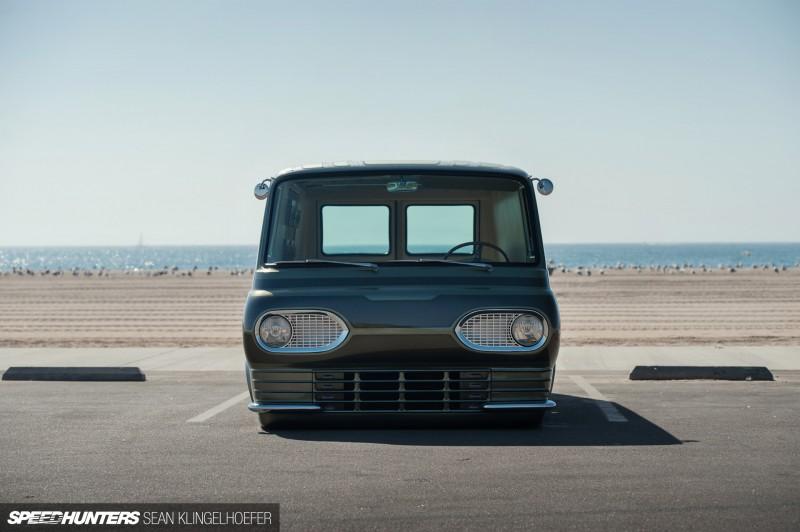 Ford Econoline 1961 - 1967 Vango-40