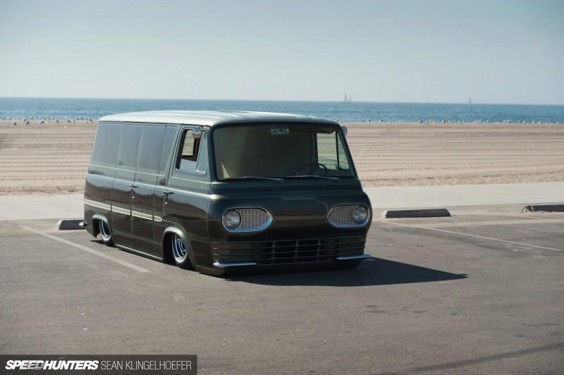 Ford Econoline 1961 - 1967 Vango-41