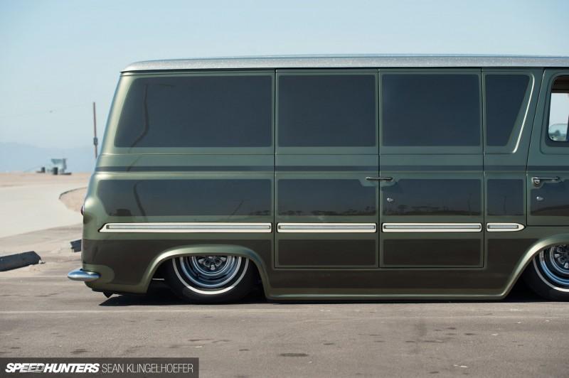 Ford Econoline 1961 - 1967 Vango-43