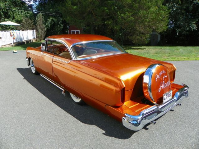 Mercury 1955 - 1956 Custom & mild custom - Page 2 Vcvxvc10