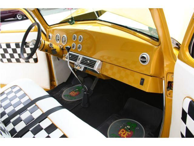 Chevy Pick up 1947 - 1954 custom & mild custom - Page 3 Vfcthd10