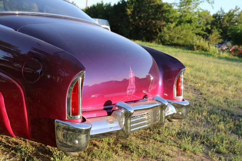 1951 Mercury - Gary Combs Vhjf11