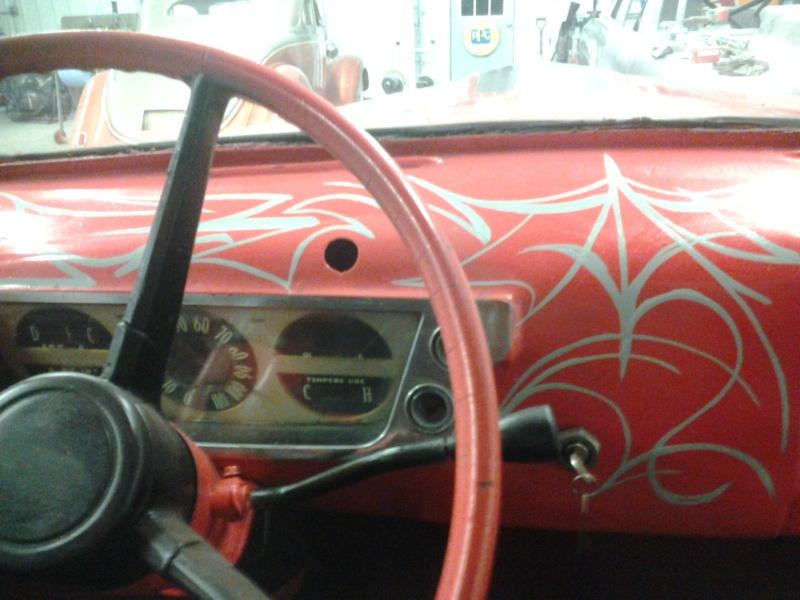 Ford¨Pick up 1948 - 1951 custom & mild custom Vjhfj10