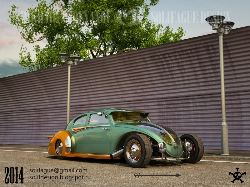 VW kustom & Volks Rod - Page 2 Vw_ad_11