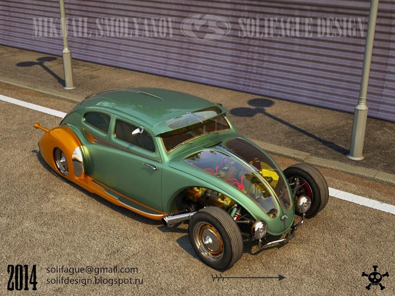 VW kustom & Volks Rod - Page 2 Vw_ad_12