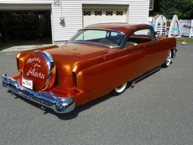 Mercury 1955 - 1956 Custom & mild custom - Page 2 Vxcvxc10