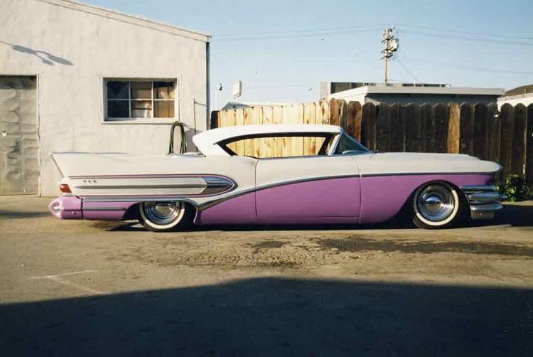 Buick 1958 custom & mild custom W_impa10