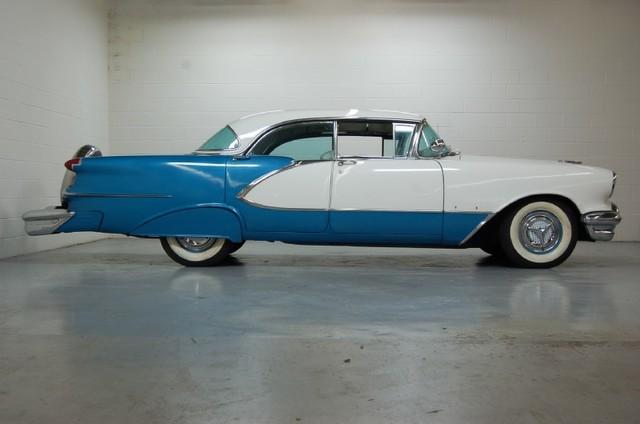 Oldsmobile 1955 - 1956 - 1957 custom & mild custom - Page 3 Wg_64010