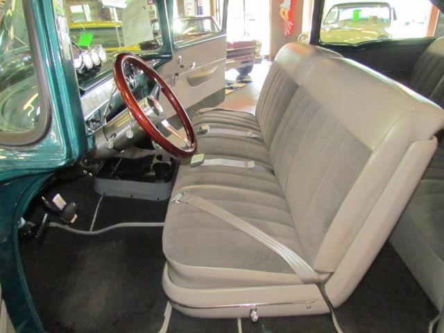 1956 Chevy Gasser Xwcwxw10