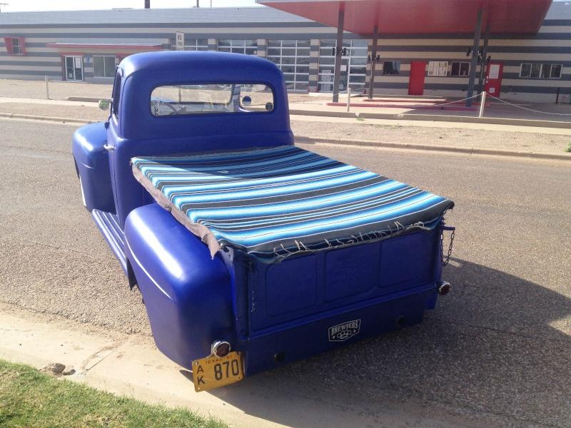 Ford¨Pick up 1948 - 1951 custom & mild custom Xwcxvx10