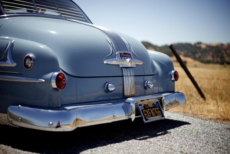 Pontiac 1949 - 54 custom & mild custom - Page 2 Y-10
