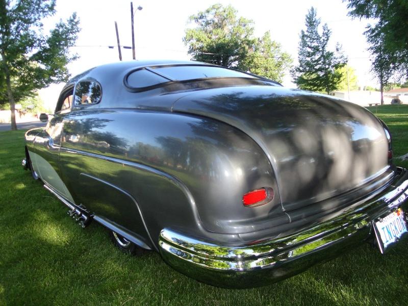 Lincoln 1949 - 1951 custom & mild custom Y-y-10