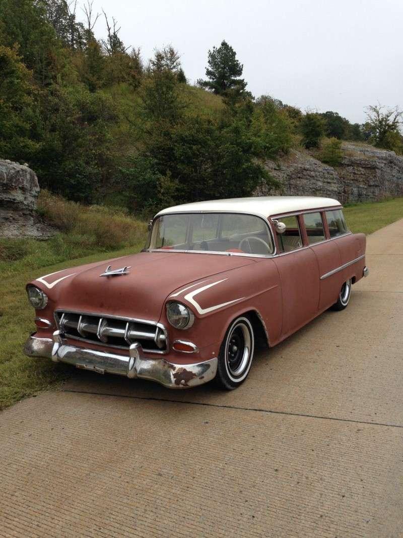 Chevy 1955 custom & mild custom - Page 4 Y10