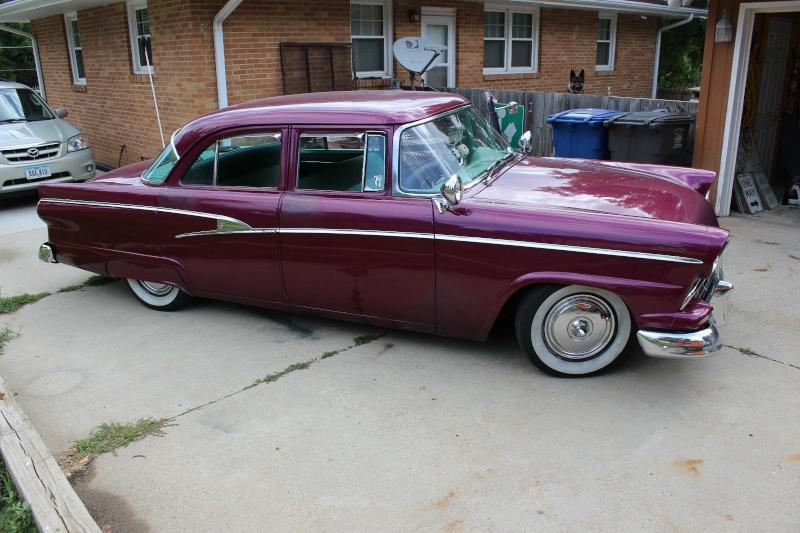 Ford 1955 - 1956 custom & mild custom - Page 3 Yf10